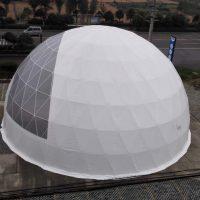 fuller cupola geodetica