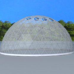 cupola geodetica buckminster fuller