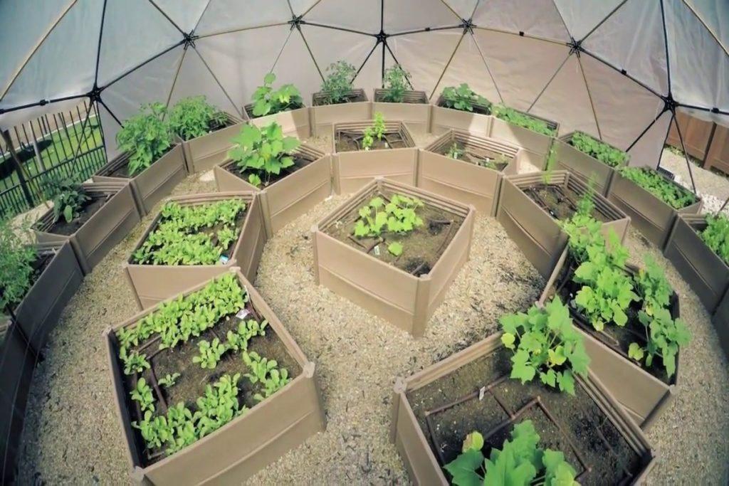 GREENHOUSE: SERRE GEODETICHE, SERRE AGRICOLE E NON SOLO