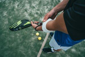 trasformare campo da tennis in padel